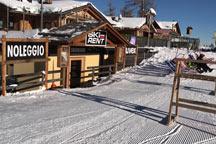 Noleggio Sci e Snowboard Onside 1