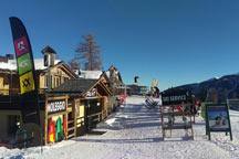 Noleggio Sci e Snowboard Onside 3