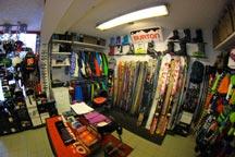 Noleggio Sci e Snowboard Onside 5