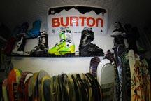 Noleggio Sci e Snowboard Onside 6