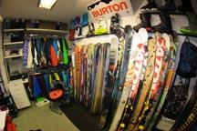 Noleggio Sci e Snowboard Onside 8