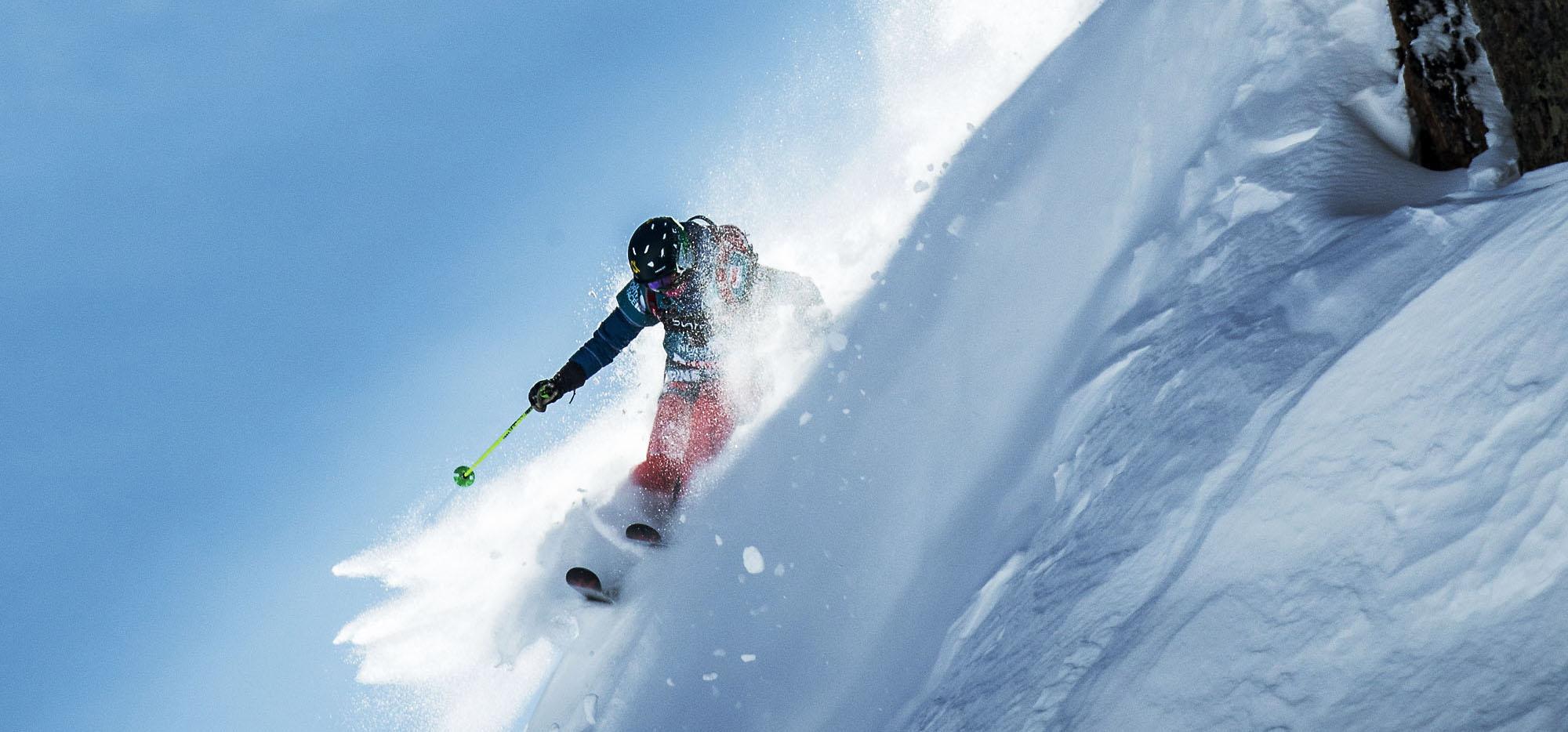 Sci snowboard attrezzatura